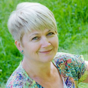 Judith Raynor - Walk and Talk for Success